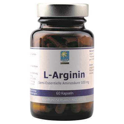 L-Arginina 60kaps.-14