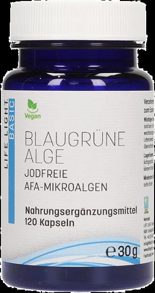 Kup Niebiesko-zielona alga (120 tabletek)