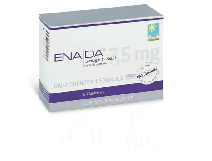Kup ENADA (30 tabletek)