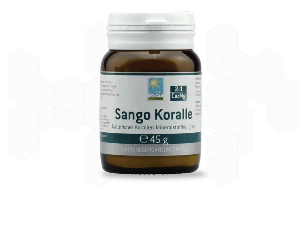 Kup Sango Koralle  (45g proszek)