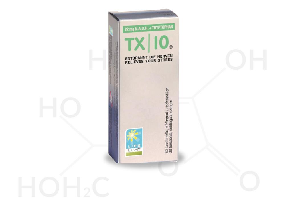 Kup TX|10 (30 tabletek)
